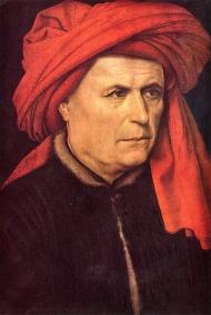 Портрета «Дожа Леонардо Лоредана» художник Джовании Беллини (1501)