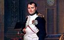 Портрет Наполеона Бонапарта кисти Жака Луи Давида